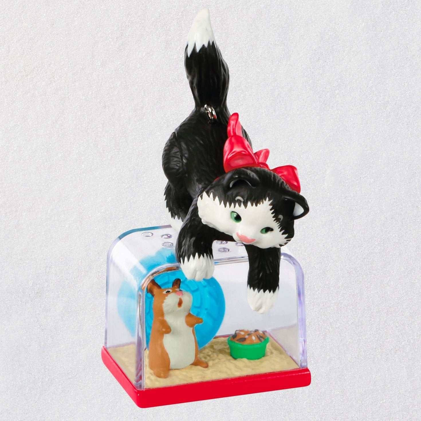 Hallmark Mischievous Kittens Ornament