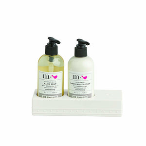 Melamine Soap And Lotion