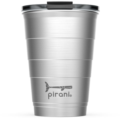 16oz Stainless Steel Insulated Tumbler, Birthday Suit