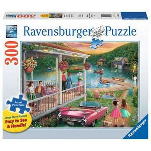 Ravensburger Summer At The Lake