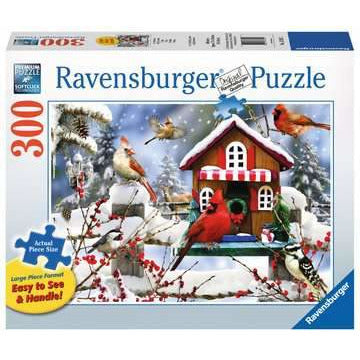 Ravensburger The Lodge