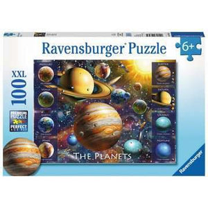 Ravensburger The Planets