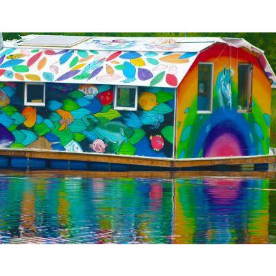 The Boat House 500 Pc