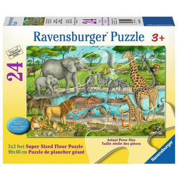 Ravensburger Watering Hole Delight