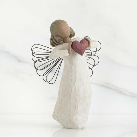 Willow Tree Angel of Love