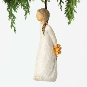 Willow Tree For You Ornament