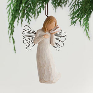 Willow Tree Thinking Of You Ornament