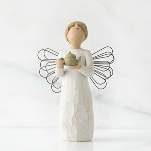 Willow Tree Angel Kitchen