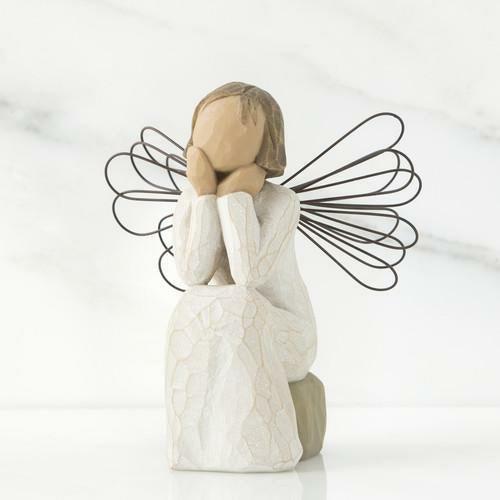 Willow Tree Angel Caring