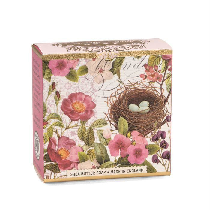 Beach Rose Little Soap
