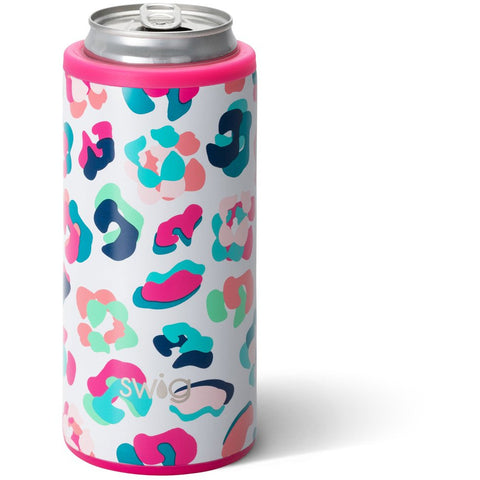 Party Animal Skinny Can Cooler (12oz)