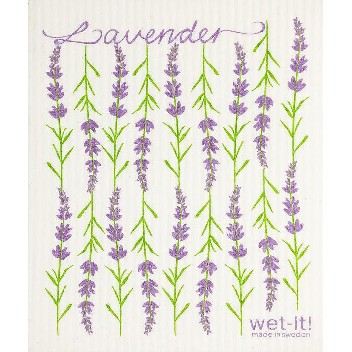 Wet It Lavender