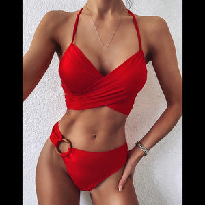 Brooklyn Ring Bikini - Orso Canada-