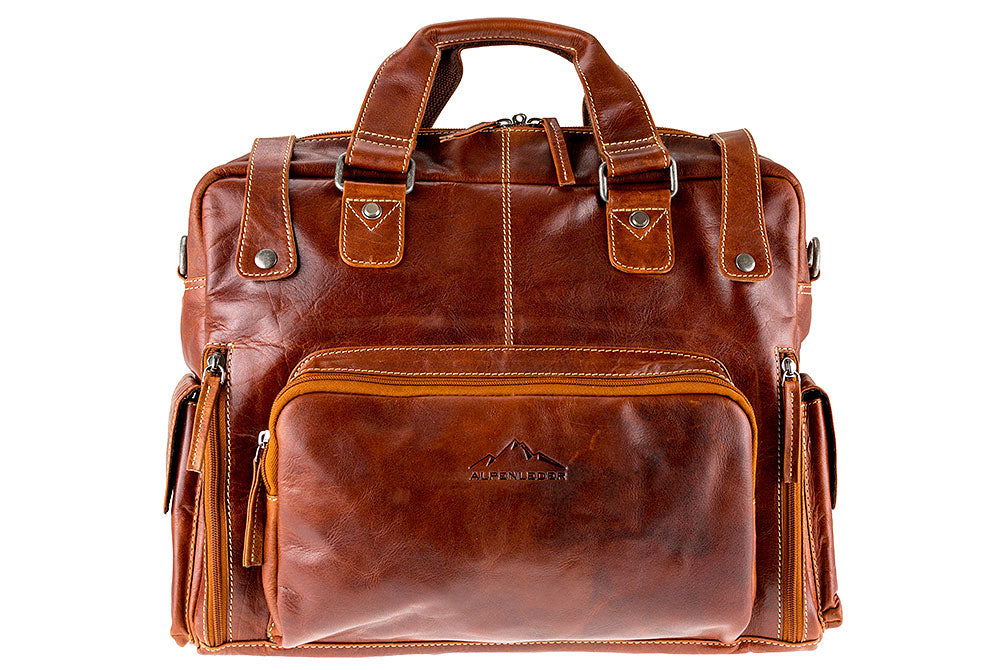 ALPENLEDER TRAVEL & BRIEFCASE ELBSEE