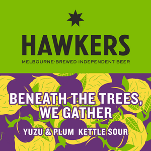 Tap - Beneath the Trees We Gather
