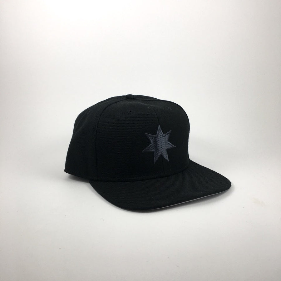 Hawkers six panel
