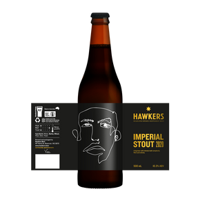 Imperial Stout (2020)