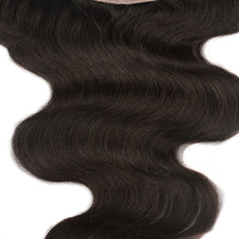 Load image into Gallery viewer, MsMerry 5X5 HD Lace Closure Body Wave Invisible Knots 100% Human Virgin Hair