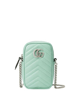 GG Marmont leather mini bag