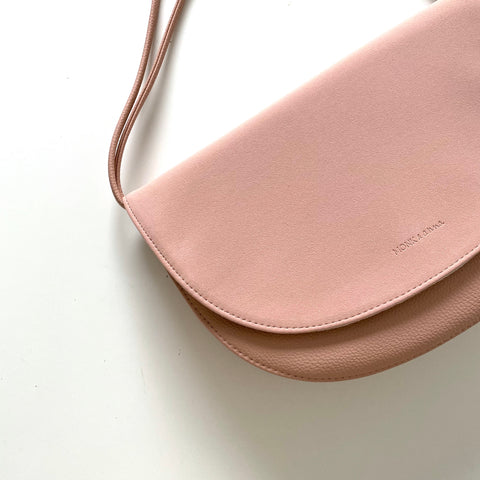 Soma bag in dawn blush