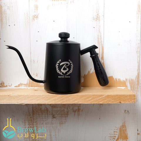 Barista Space - Brewing Kettle 600 ml