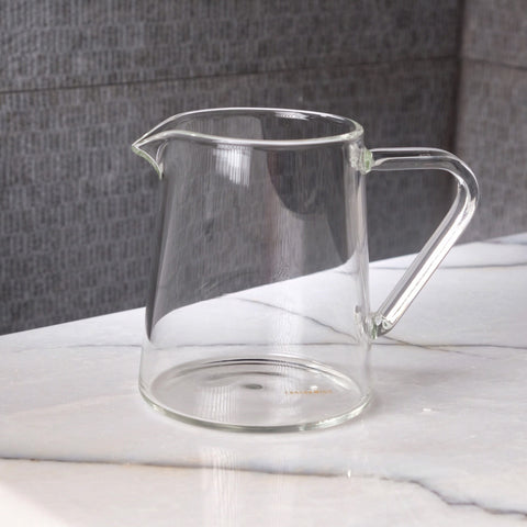 Loveramics - Tall Glass Jug 500 ml