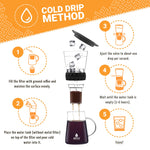 Dripster 2 Cold Brew