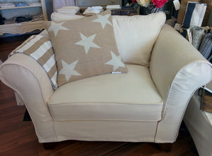 Madison & Muse Custom Slipcovers