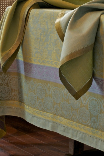 Murano Linen Tablecloth