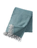 Fogg Brushed Gotland & Lambs Wool Throw