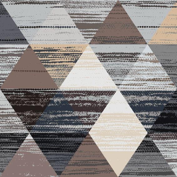 Adama Spanish Mat  - Norte  2 colors