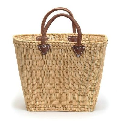 Deep Tapered French Market Basket