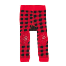 Load image into Gallery viewer, Crawler Legging & Sock Set - Bosley Bear