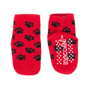 Crawler Legging & Sock Set - Bosley Bear