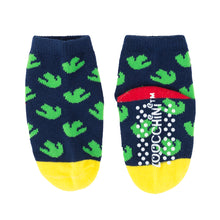 Load image into Gallery viewer, Crawler Legging & Sock Set - Devin Dinosaur