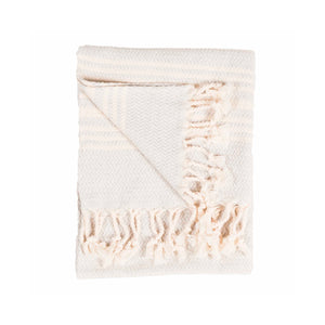 Turkish Hand Towel - Hasir/Mist