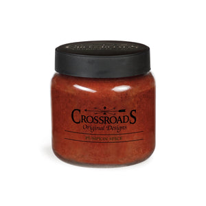 Fall Candle Scents - 16 oz
