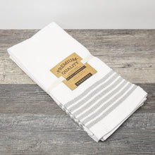Load image into Gallery viewer, Premium Quality Tea Towels, Set of 3