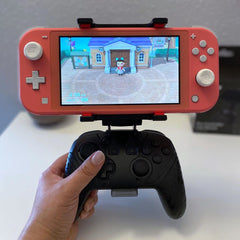 OIVO Switch Pro Controller Clip Mount for Nintendo Switch/Switch Lite