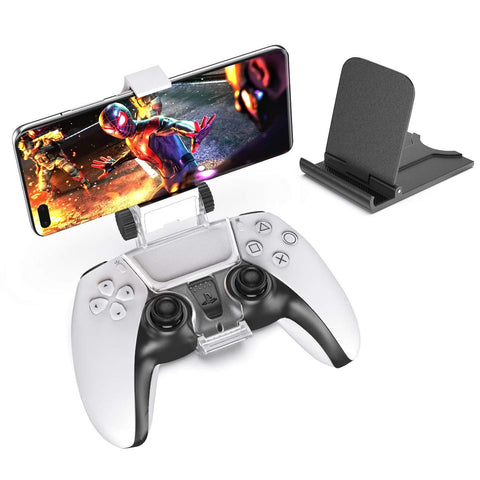 PS5 Controller Clip Mount