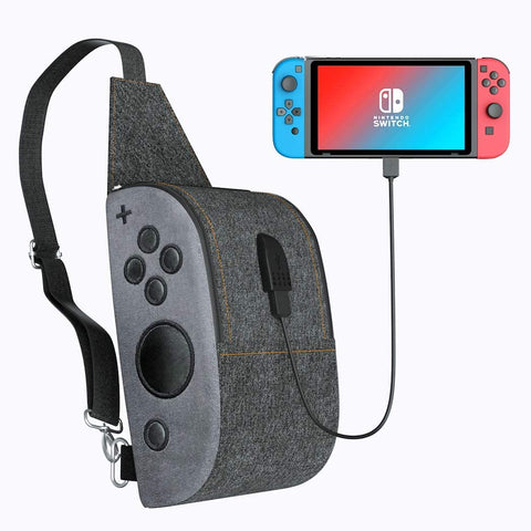 Portable Travel Carry Bag for Nintendo Switch/ Switch Lite