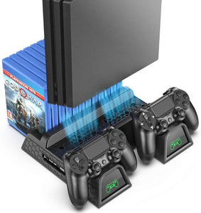 Regular PS4/ PS4 Slim/ PS4 Pro Cooler