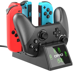 Switch Joy-Con Controller Charger