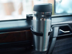 Ford Thermo Travel Mug With Holder