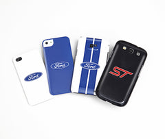 'Official Ford Phone Case in Blue'