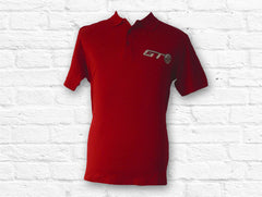 'Toyota GT86 Red' Polo Shirt