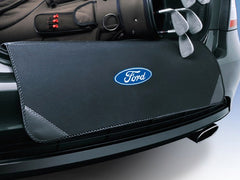 'Ford Boot Lip & Bumper Protector'
