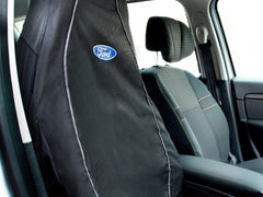 'Ford Branded Front Seat Cover/Protector'