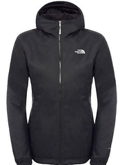 Toyota North Face Insulated Winter Jacket for Ladies