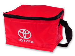 Toyota Red Cooler Bag